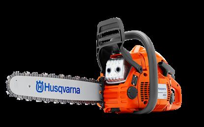 """Снимка на HUSQVARNA 450 E II-15"""""""