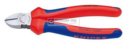 Снимка на Клещи резачки KNIPEX 140;7002140