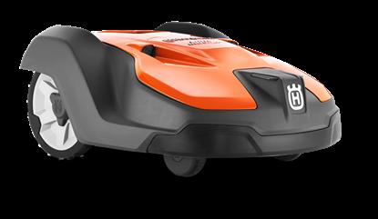 Снимка на Косачка робот Husqvarna AUTOMOWER® 550