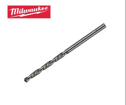 Снимка на К-кт 2 свредла за метал HSS-G Milwaukee 3.2*65,4932352350